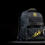 JSLV Backpack by Eric Simpson