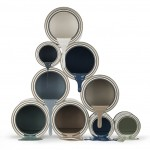 Jeff Lewis Paint Cans