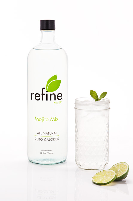 Refine Mixers Mojito Mix