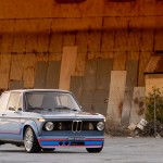 BMW 2002 2 by Eric Simpson