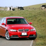 BMW 330xi Northern CA by Eric Simpson