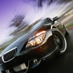 BMW 6 Series Cover European Car by Eric Simpson