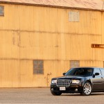 Chrysler 300C Bakersfield CA by Eric Simson