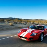 Ford Hennessey GT700 by Eric Simpson
